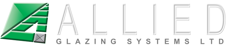 Allied Glazing logo